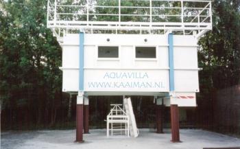 Wereldprimeur - de eerste escaperoom onder water