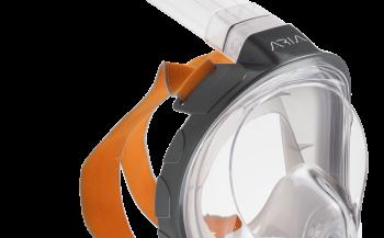 Voor wie is dit Ocean Reef ARIA snorkelmasker?