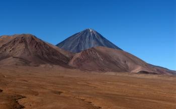 Chili - de Atacama woestijn