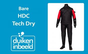 Droogpakken 2019 - HDC Tech Dry