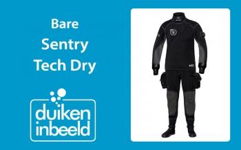 Droogpakken 2019 - Bare Sentry Tech Dry