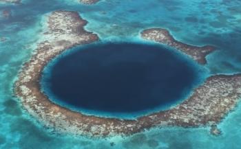Koraalrif Belize blijft op lijst 'Werelderfgoed in Gevaar'
