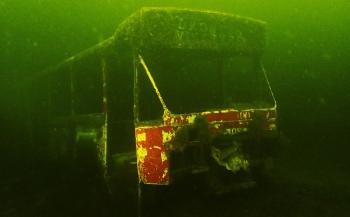 Berthold Raadsen - Het openbaar vervoer staakt