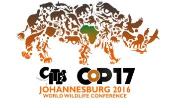 CITES-conferentie, Zuid-Afrika