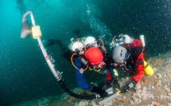 Duik de Noordzee schoon vertrekt voor 11de expeditie