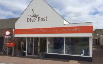 Dive Post - het vierde Suunto Experience Center van de Benelux