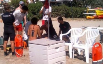 Duikster op Ibiza overleden – wat er is gebeurd