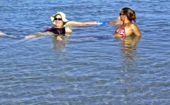 Hittegolf bij Diving Holidays - met hoge temperatuurkortingen!