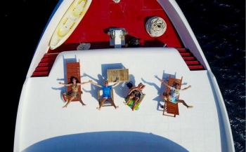Herfstsale op Emperor live-aboards