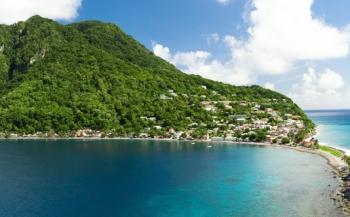 Onbekend Caribisch eiland steelt hart van vele duikers