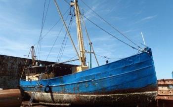 Afzinken duikwrak Tholen weer een stap dichterbij