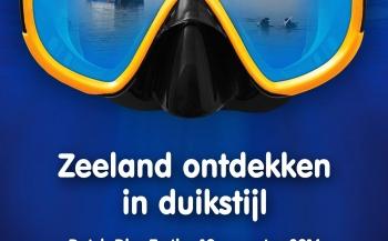 Duikhuis Dutch Dive: Bootduiken met de Tertius