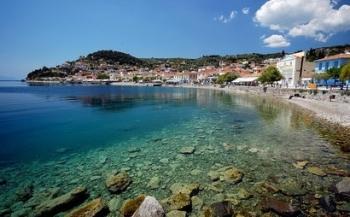 Griekenland krijgt onderwaterpark