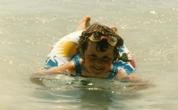 Van zwemdiploma A naar beroepsduiken