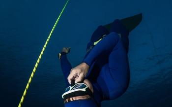 Freediving: tips en tricks om je oren te klaren