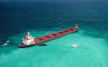 Boete van 26,5 miljoen voor beschadigen Great Barrier Reef