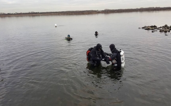 Ricardo Kleinjan - Een duik zonder Unox muts