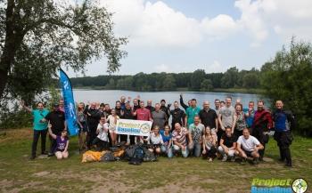 Rick van Beerendonk - Clean-upduik 2018