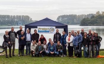 Axel Gunderson - Haarlemmermeerse Bosplas 200 kg schoner