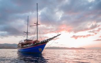 Ilike - live-aboard naar de mooiste plekken van Indonesië
