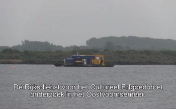 Jackie Oomen - Rijksdienst Cultureel Erfgoed