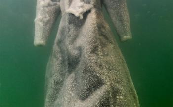 Bruid van zout