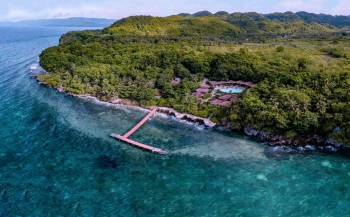 Magic Oceans Dive Resort start het jaar met last-minute aanbieding