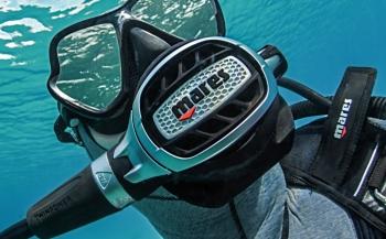 Kom naar Mares Test Tour 2019 en maak kans op een Smart duikcomputer