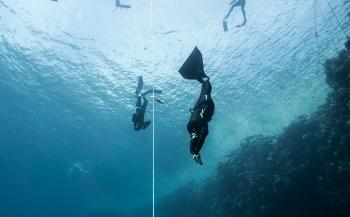 Mares Instinct - hét natpak voor freedivers