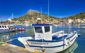 Jurjen Balkema - Diving the Medes July 2016