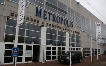 Onderwaterhuis.NL aanwezig op Belgische Duiksportbeurs