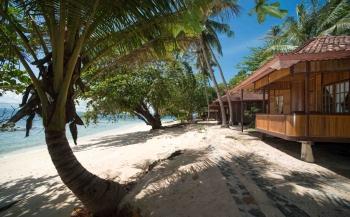 30 jaar Murex Dive Resorts - Een luisterrijk verleden