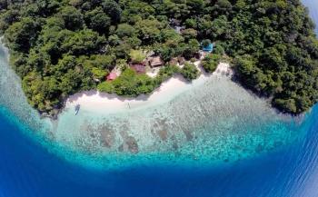 Infoavond over duiken in Noord-Sulawesi