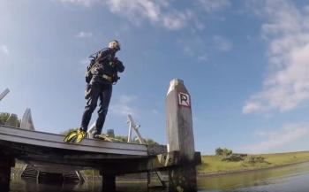 ONK Onderwatervideo 2019 - Starters - Frank Pastors