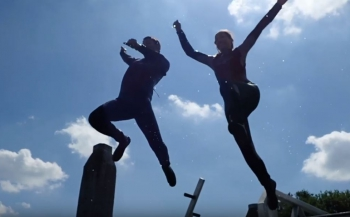 ONK Onderwatervideo 2019 - Starters - Johannes Heldens