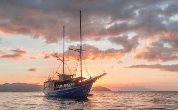 Win een gratis cruise op de Ilike Indonesia