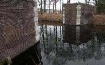 Alex Strijbosch - Eindhovens Kanaal 26-2-2012