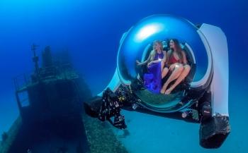U-Boat Worx - Het verhaal achter de foto
