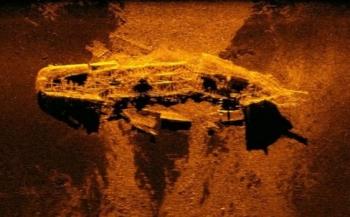 Twee negentiende-eeuwse wrakken gevonden bij zoektocht naar MH370