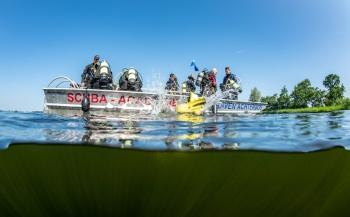 Scuba-Academie organiseert Young Divers Week