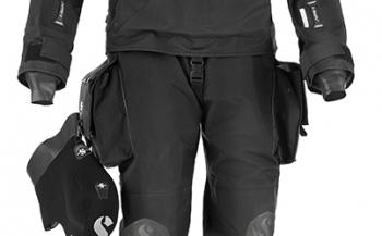 Maximaal comfort met nieuwe lijn Scubapro trilaminaat droogpakken