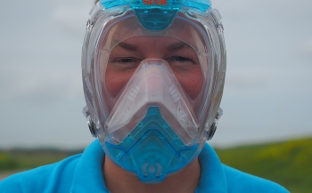 Snorkelmaskers 2019 - SEAC Libera