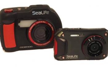 Diefstal uit zending met Sealife producten - let op!