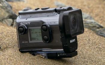 Cameranieuws van Nikon, Canon en Sony