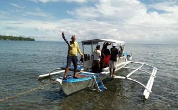 Win een 10-daagse duikreis naar Camiguin bij Souldivers