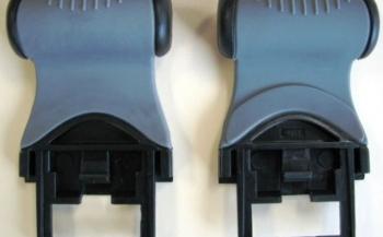 Terugroepactie: rubberen handgrepen van Aqualung SureLock II