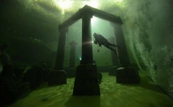 SSI duikstek van de maand: TODI