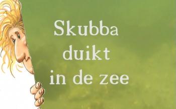 Patrick Van Hoeserlande - Skubba duikt in de zee