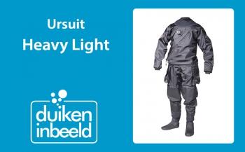 Droogpakken 2019 - Ursuit Heavy Light