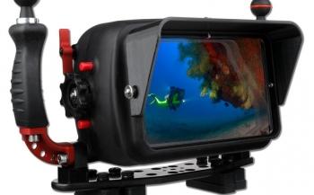 Foto-en filmnieuws: nieuwe behuizingen en een nieuwe GoPro